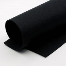 Фетр мягкий Rayher (черный)