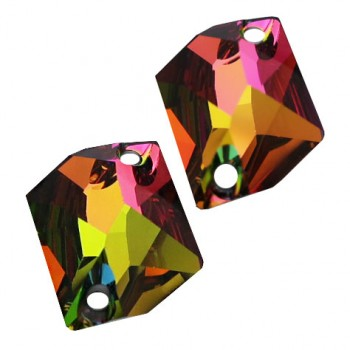 Cosmic Swarovski Vitral Medium
