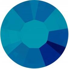 Стразы холодной фиксации Stellux Bermuda Blue