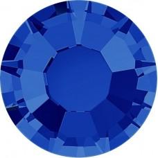 Стразы холодной фиксации Stellux Capri Blue