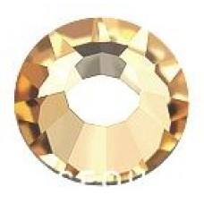 Стразы Asfour холодной фиксации Golden Shadow