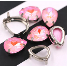 Капля в цапах Crystal Light Pink Delite
