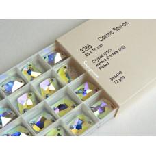 Cosmic Swarovski Crystal AB