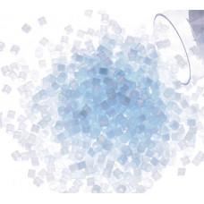 Бисер цилиндрический Miyuki Delica DB830 Pale Aqua Silk Satin