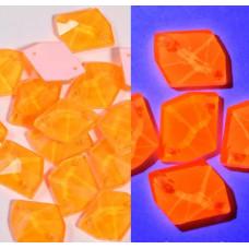 Cosmic Neon Orange
