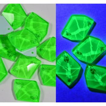 Cosmic Neon Green