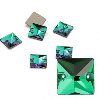 Квадрат Emerald