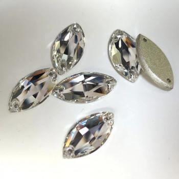Лодочка Crystal