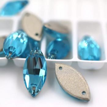 Лодочка Aquamarine Lux