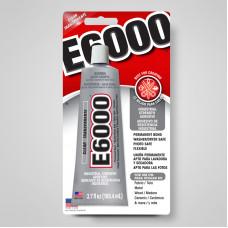 Клей для страз E6000 Craft 109,4 ml