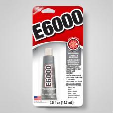Клей для страз E6000 Craft 14,7 ml