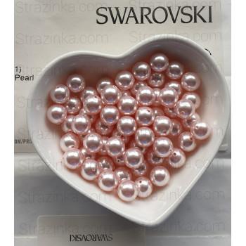 Кристальный жемчуг Swarovski Rosaline