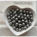 Кристальный жемчуг Swarovski