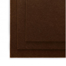 Фетр жесткий EFCO (коричневый)