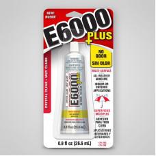 Клей для страз E6000 Plus 26,6 ml