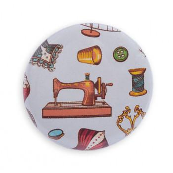Игольница-магнит Швейная машина