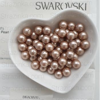 Кристальный жемчуг Swarovski Powder Almond