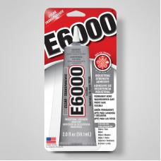 Клей для страз E6000 Craft 59,1 ml