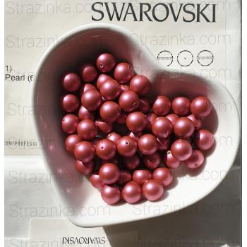 Кристальный жемчуг Swarovski Mulberry Pink