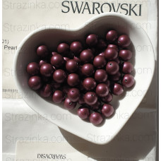 Кристальный жемчуг Swarovski Elderberry