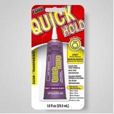 Клей для страз E6000 Quickhold 29,5 ml