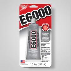 Клей для страз E6000 Craft 29,5 ml
