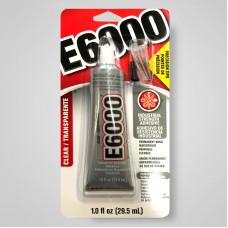 Клей для страз E6000 Craft 29,5 ml с насадками