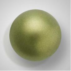 Хрустальный жемчуг Preciosa MAXIMA Dark Green