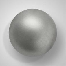 Хрустальный жемчуг Preciosa MAXIMA Dark Grey