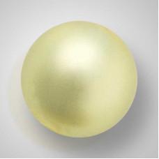 Хрустальный жемчуг Preciosa MAXIMA Light Green