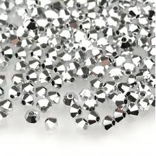 Биконусы PRECIOSA Crystal Labrador Full