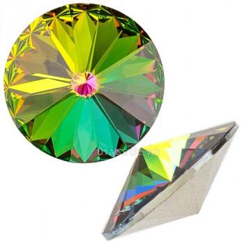 1122 12 mm Crystal Vitrail Medium