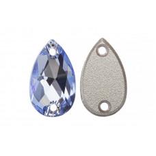 Капля Swarovski Light Sapphire