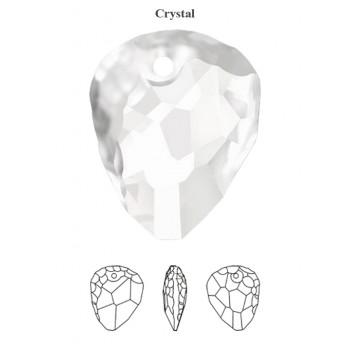 6190 Подвеска Swarovski Crystal - 35 мм