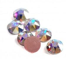 Термостразы 2078 Swarovski Crystal AB SS12 (3.0-3.2 мм)