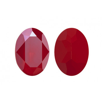 4120 14x10 mm Crystal Royal Red