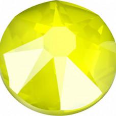 Стразы 2088 Swarovski Crystal Electric Yellow SS20 (4.6-4.8 мм)