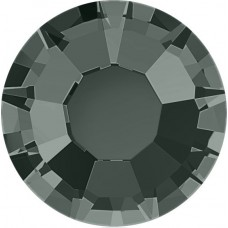 Стразы Stellux Black Diamond SS16 (3.8-4.0 мм)