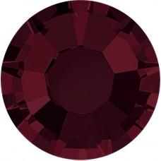 Стразы Stellux Burgundy SS16 (3.8-4.0 мм)