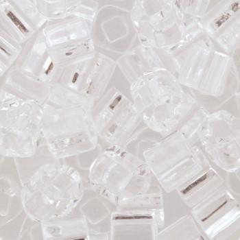 Кубический бисер Toho (№0001)