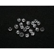 Биконусы XILION Swarovski Crystal