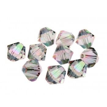 Биконусы XILION Swarovski Crystal Paradise Shine
