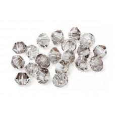 Биконусы XILION Swarovski Crystal Satin