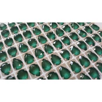 Лаковая капля Emerald