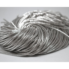 Французкая проволока 2 мм. Серебро (5 гр.)