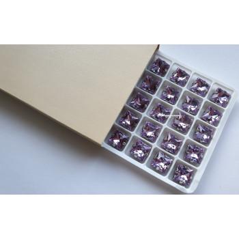 Квадрат в цапах Violet