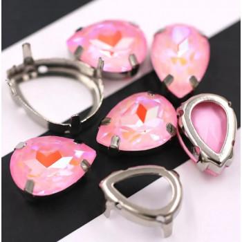 Капля в цапах Crystal Pink Delite
