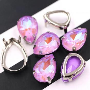 Капля в цапах Crystal Lavender Delite