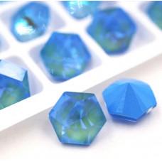 Kaleidoscope Hexagon в цапах Crystal Ocean Delite 10 мм.