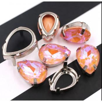 Капля в цапах Crystal Peach Delite